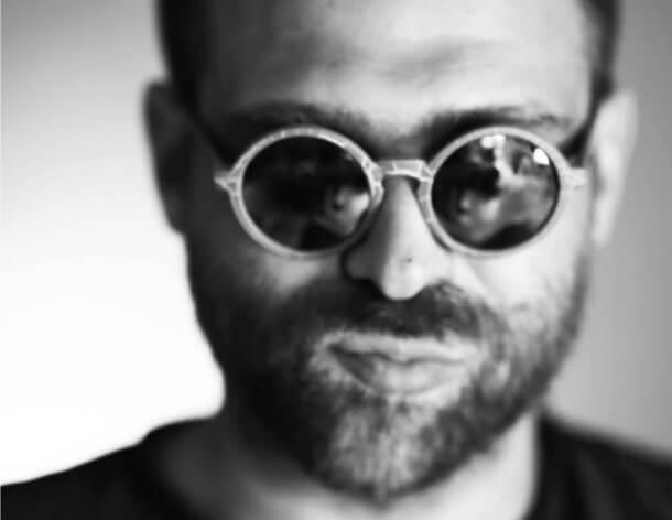 """Maxim Cârlan: """"Moldova ar putea fi numai film documentar, e foarte bogată în subiecte"""", pentru Radio Europa Liberă"""