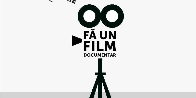 Make a documentary movie at Exploration Workshop