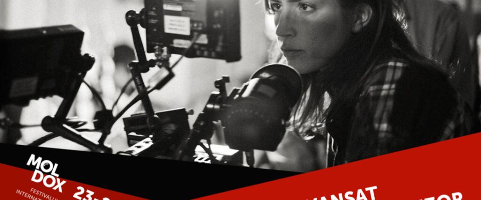 Women Filmmaker – advaced workshop for professionals