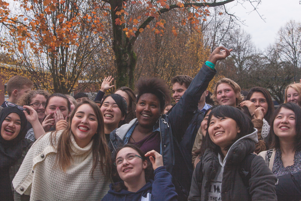 Fii generator schimbării sociale, participă la Schimbul Intercultural din Elveţia!