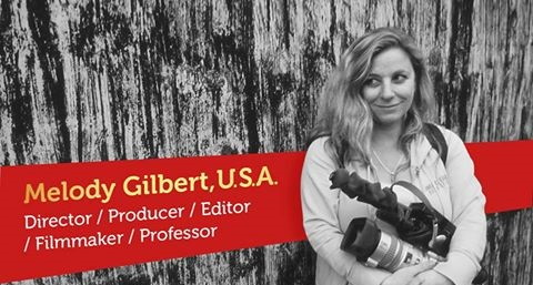 """Get inspired with Melody Gilbert at the """"Inspiration Workshop"""""""