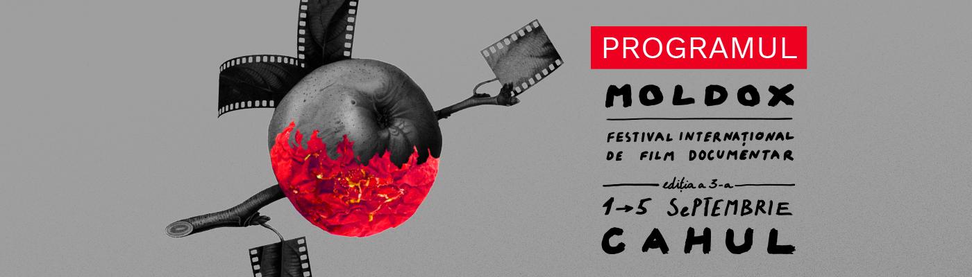 MOLDOX 2018 – the festival program