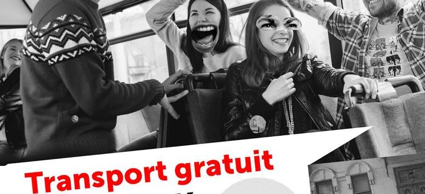 Free transportation Chișinău-Cahul-Chișinău