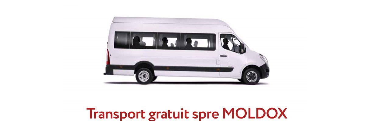 Informații transport